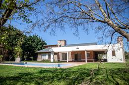 Foto Quinta en Venta en  Junin ,  Interior Buenos Aires  Los Teros y Los Manzanos