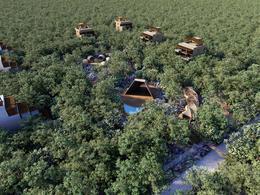 Foto Terreno en Venta en  Tulum ,  Quintana Roo   LOTE RESIDENCIAL  - Amenidades ESPECTACULARES  a SOLO  15 min del Centro de TULUM