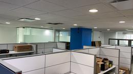 Foto Oficina en Renta en  Colonia Cuauhtémoc,  Cuauhtémoc  Oficinas en renta Av. Paseo de la Reforma 389, Piso 18-130