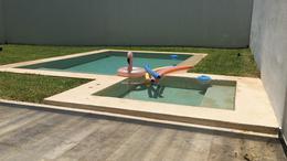 Foto Casa en Venta en  Mérida ,  Yucatán  Vendo casa nueva amueblada privada en Temozon Norte
