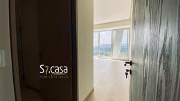 Foto Departamento en Renta en  Santa Fe Cuajimalpa,  Cuajimalpa de Morelos  Departamento en Renta  Santa Fe, Peninsula Torre 300 Piso 50 Tipo E