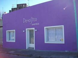 Foto Local en Alquiler en  Villa Devoto ,  Capital Federal  Gutenberg al 4000