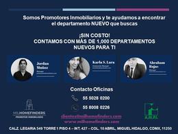 Foto Departamento en Venta en  Bosques de las Lomas,  Cuajimalpa de Morelos  VENTA DEPARTAMENTOS  EN BOSQUE DE LAS LOMAS, VIVE LA EXCLUSIVIDAD CON TU PROPIO ESTILO