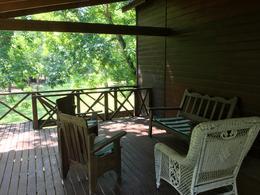 Foto Casa en Alquiler temporario en  Rama Negra,  Zona Delta Tigre  Arroyo Las Gaviotas y Rama Negre