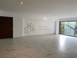 Foto Departamento en Renta en  Polanco,  Miguel Hidalgo  SKG Asesores Inmobiliarios Renta Departamento en Calle 3 Picos, Polanco, 280m2 superficie