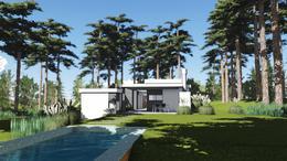 Foto Casa en Venta en  Pinamar ,  Costa Atlantica  Deportiva Lote 125