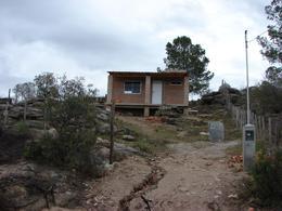 Foto Casa en Venta en  Villa Flor Serrana,  Punilla  Lote 5 Manzana 3