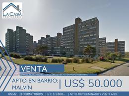 Foto Apartamento en Venta en  Malvin Norte ,  Montevideo  Mallorca 100
