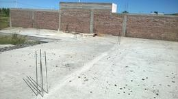 Foto Terreno en Venta en  Villa Regina,  General Roca  TERRENO CON BASES B°DON FRANCISCO