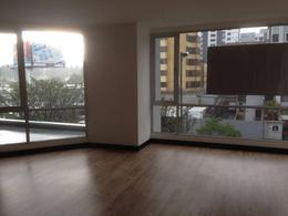 Foto Oficina en Venta en  La Carolina,  Quito  SHYRIS