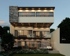Foto Casa en Venta en  El Barrial,  Santiago  Proyecto en Preventa - Los Caracoles Residencial