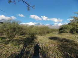Foto Terreno en Venta en  Piedra Blanca Abajo,  Merlo  Piedra Blanca Abajo