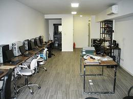 Foto Oficina en Venta en  Nuñez ,  Capital Federal  Av congreso al 2100