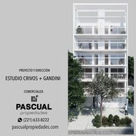 Foto Departamento en Venta en  La Plata ,  G.B.A. Zona Sur  32 e/ 17 y 18