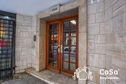 Foto Departamento en Venta en  Centro,  Rosario  Córdoba 1749 2º