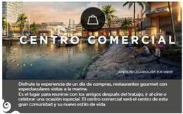 Foto Departamento en Venta en  Puerto Cancún,  Cancún  Departamento en Venta en Cancún,  ALLURE de Lujo Con Vista Al mar 4 recámaras Puerto Cancún