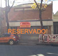 Foto Oficina en Alquiler en  Parque Patricios ,  Capital Federal  Monteagudo al 500