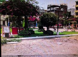 Foto Terreno en Venta en  ATE,  Lima  Condominio Medico El Remanso Santa Clara