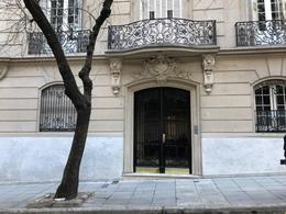 Foto Departamento en Alquiler temporario en  Recoleta ,  Capital Federal  Montevideo 1.800