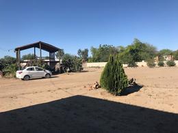 Foto Terreno en Venta en  Congregacion San Pedro El Saucito,  Hermosillo  Terreno campestre en venta en El Chaparral al norte de Hermosillo