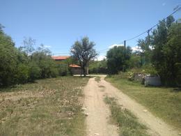 Foto Terreno en Venta en  Los Molles,  Junin  VENDO LOTES EN LOS MOLLES, San Luis.