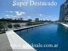 Foto Departamento en Venta | Alquiler en  Puerto Madero ,  Capital Federal  juana manso al 1700