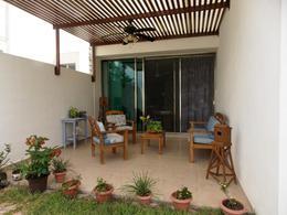 Foto Casa en condominio en Renta en  Pueblo Cholul,  Mérida  Casa Amueblada en renta Privada Altavista Cholul, Mérida Yucatán