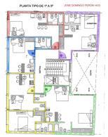 Foto thumbnail Departamento en Venta en  Microcentro,  Centro  Juan Domingo Peron al 1400