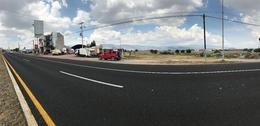 Foto Terreno en Venta en  San Pedro Nopalcalco,  Pachuca  Terreno sobre carretera Blvd. Santa Catarina