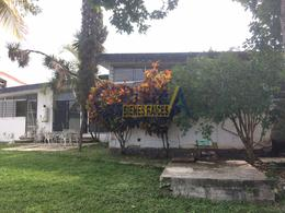 Foto Oficina en Renta en  Jardines de Tuxpan,  Tuxpan  CASA IDEAL PARA OFICINAS EN COL JARDINES