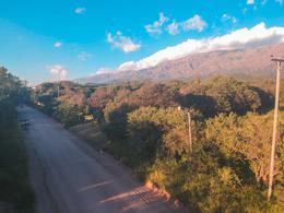 Foto Terreno en Venta en  Piedra Blanca Abajo,  Merlo  Piedra Blanca-Merlo-7.518M2