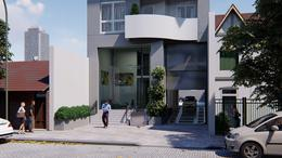 Foto Departamento en Venta en  Banfield,  Lomas De Zamora  Edificio Pueyrredon 1362 - Totalmente Vendido!