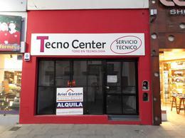 Foto Local en Alquiler en  Cañuelas Urbano,  Cañuelas  Av. Libertad Nº al 1000
