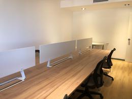 Foto Oficina en Alquiler en  Centro,  Cordoba  Capitalinas - 6 Puestos