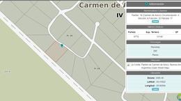 Foto Terreno en Venta en  Carmen De Areco ,  Interior Buenos Aires  Ruta 7 al 500