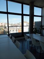 Foto Oficina en Alquiler en  Belgrano ,  Capital Federal  Alquiler Excelente Oficina, PIso Alto, con cochera en Edifcio de Categoria con SUM para comedor y terraza con vista al Rio!!!!!