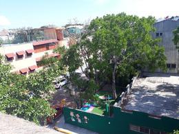 Foto Departamento en Venta en  Playa del Carmen,  Solidaridad  Departamento 2 Recámaras Hollywood  Centro Playa del Carmen P2407