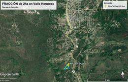 Foto Campo en Venta en  Valle Hermoso,  Punilla  Tu campito en las sierras