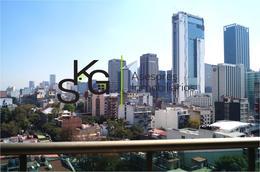 Foto Departamento en Venta en  Colonia Cuauhtémoc,  Cuauhtémoc  SKG Asesores Inmobiliarios Vende Departamento en Rio Panuco, Cuauhtemoc