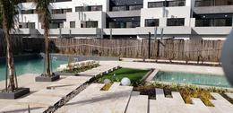 Foto Departamento en Venta en  Sotavento,  Canning (Ezeiza)  Departamento en planta baja con jardín