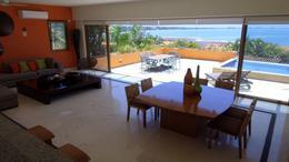 Foto Casa en condominio en Venta en  Cruz de Huanacaxtle,  Bahía de Banderas  Cruz de Huanacaxtle