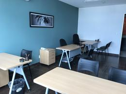 Foto Oficina en Renta en  Supermanzana 11,  Cancún  Oficinas amuebladas en renta en Cancún, SACH, disponible de 2 a 5 personas