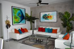 Foto Casa en Renta en  Benito Juárez ,  Quintana Roo  En Renta Casa en Cancún Residencial Villa Aurora C2829