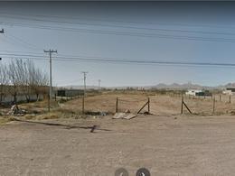 Foto Terreno en Venta | Renta en  Fundadores,  Chihuahua  TERRENO EN RENTA O VENTA SOBRE AVENIDA LOMBARDO TOLEDANO