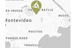 Foto Departamento en Venta en  Parque Batlle ,  Montevideo  Vidal y Fuentes casi Ricaldoni en Complejo Privado