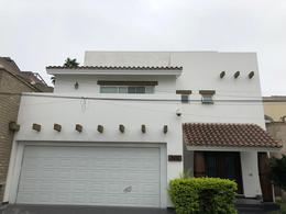 Foto Casa en Renta en  Fuentes del Valle,  San Pedro Garza Garcia  Fuentes del David