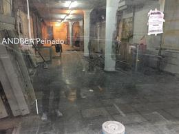 Foto Local en Venta en  Recoleta ,  Capital Federal  Talcahuano al 1221