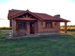 Foto Casa en Venta en  Carpinteria,  Junin          VENDO  CASA ESTILO CHALET DE 100 MTS2 EN CARPINTERIA