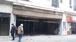 Foto Cochera en Alquiler en  San Nicolas,  Centro (Capital Federal)  San Martin  al 200