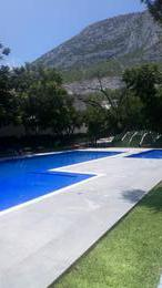 Foto Departamento en Renta en  Privadas la Huasteca,  Santa Catarina  Privadas Las Huastecas